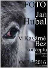 Jan Hubal - Koně